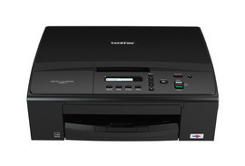 Multifunzione Brother DCP-J140W